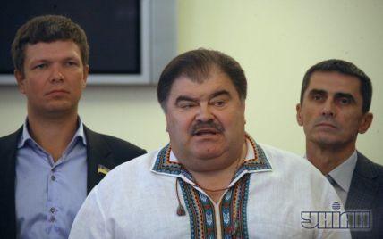 В ПР недовольны перераспределением обязанностей между замами Бондаренко