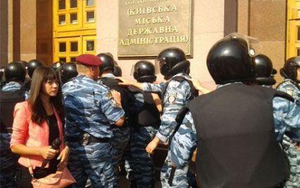 Голова столичних профспілок закликав забезпечити безперервну роботу Київради