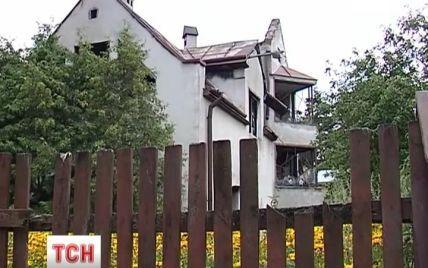 Страхова не віддає львів'янину 28 млн грн за згорілий будинок