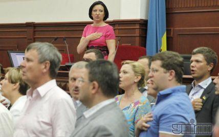 Депутати Київради за два тижні зберуться на позачергове засідання - ЗМІ
