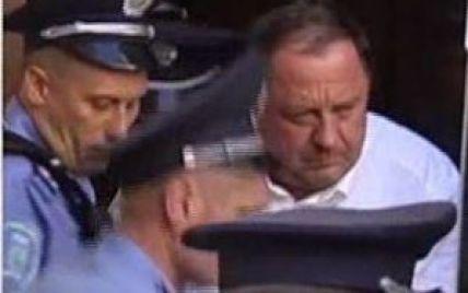 Ректора Податкової академії Мельника перед судом прикував до ліжка тиск - адвокат