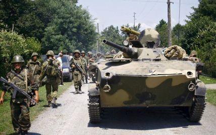 Шойгу приказал войскам отступить от границ с Украиной