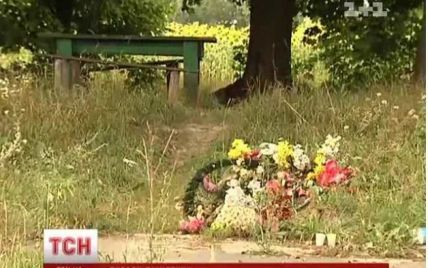 На Київщині зник пам'ятник Леоніду Бикову