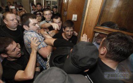 В опозиції штурм Київради назвали перемогою і пообіцяли нові блокади