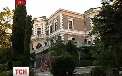 У Криму готують новий палац-принаду для туристів