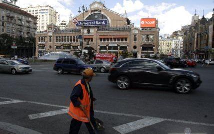 У центрі Києва вирішили відреставрувати легендарний ринок