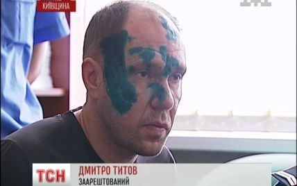 """Заарештували росіянина, який на """"Порше"""" вбив двох дітей на Одеській трасі"""