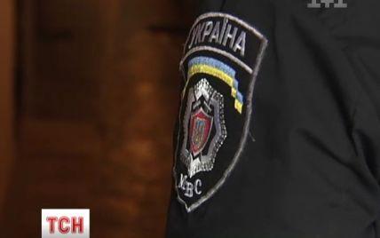 З київських міліціонерів злетіли погони після сюжету ТСН