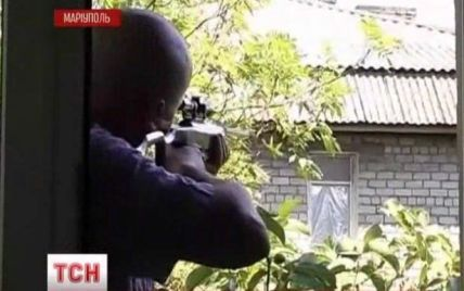 В районе Станицы силы АТО нейтрализовали снайперскую группу российского спецназа - Тымчук