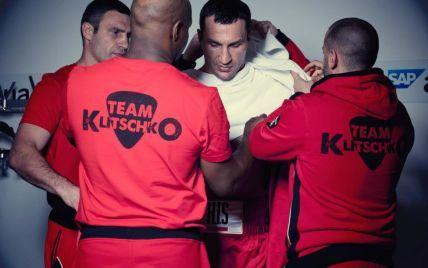 """Кличко хоче побити австралійського """"Майка Тайсона"""" на 8 березня"""