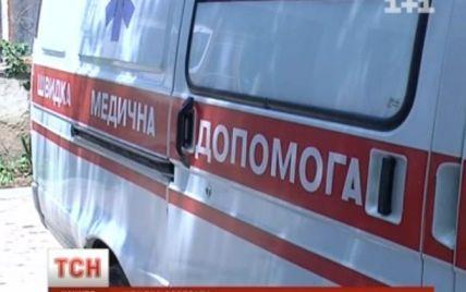 У центрі Києва прогримів вибух: є постраждалі