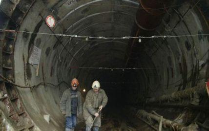 У Києві може з'явитися нова станція метро та відремонтовані дороги