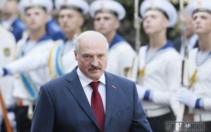 Лукашенко проти федералізації України