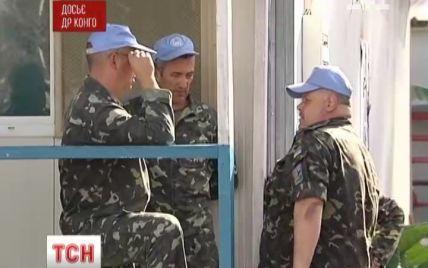 Українські військові готуються вступити у війну