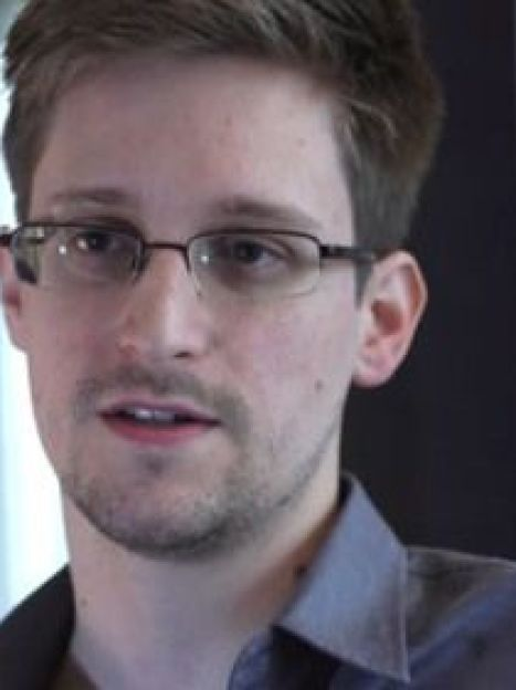Эдвард Сноуден / © Lenta.ru