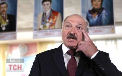 Лукашенко назвал крымский прецедент опасностью для всего мира