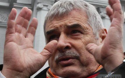 Кличко уволил главного архитектора Киева