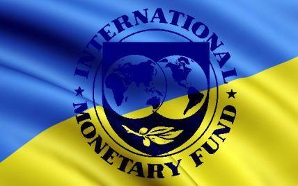 Чергова місія МВФ приїде до України одразу після Різдва