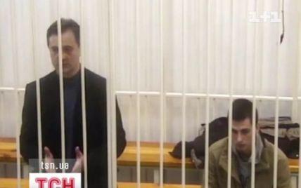 Павличенки отримали травми саме під час вбивства судді - експертиза