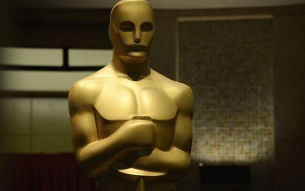 """Дивіться на сайті ТСН.ua церемонію оголошення номінантів на премію """"Оскар"""""""