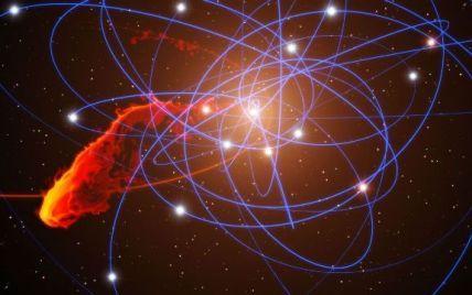 Ученые раскрыли загадку особой звезды, которой 13 млрд лет