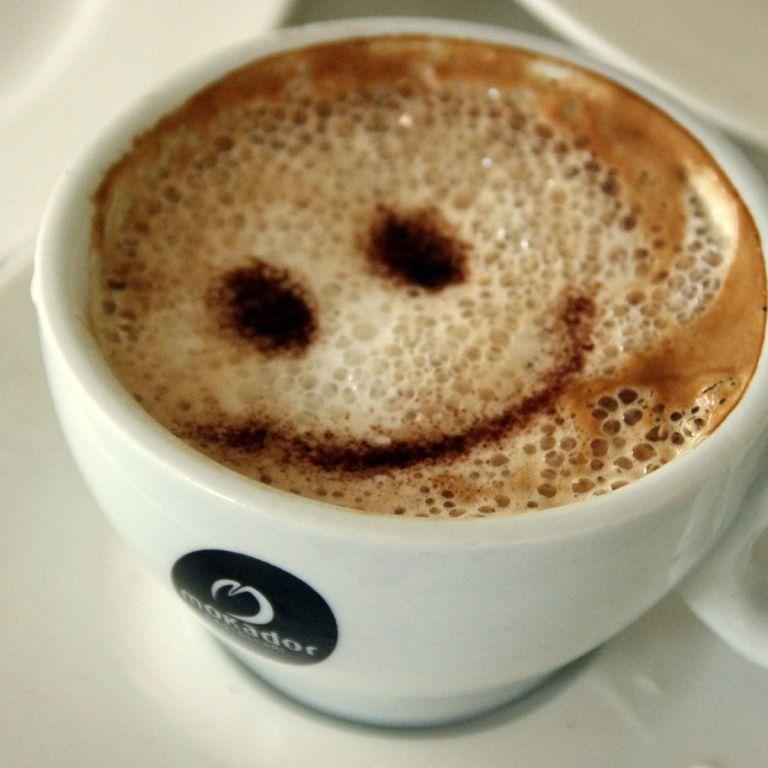 Мозок підлітків не розвивається через три чашки кави на день