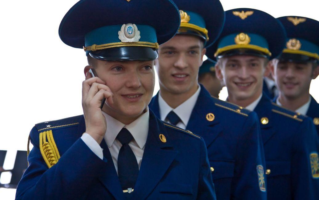 Надію Савченко утримують у СІЗО у російському Воронежі / © ТСН.ua