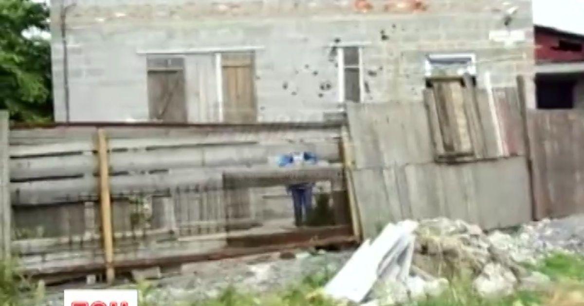 Боевики ДНР продолжают наступление на аэропорт Донецка
