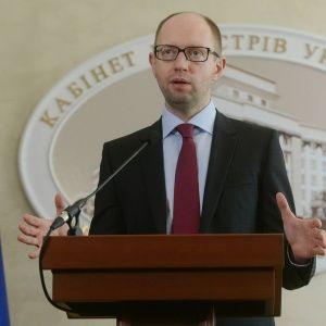 В Кабмине рассказали, какую зарплату получают Яценюк и министры