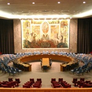 Совбез ООН соберется на экстренное заседание из-за эскалации в зоне палестино-израильского конфликта