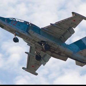 Россия может применить против сил АТО свои штурмовики Су-25, прикрываясь террористами - Тымчук
