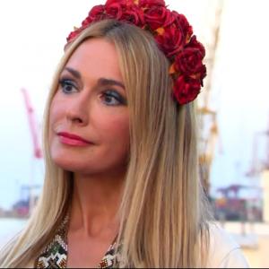 Ольга Сумская прокомментировала отношения дочери с российским актером