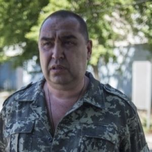 Плотницький висунув ультиматум щодо статусу Донбасу: Краще війна, ніж обман