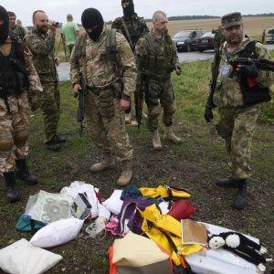 Российские СМИ опубликовали фейк о причастности штурмовика Су-25 к авиакатастрофе Boeing - СБУ