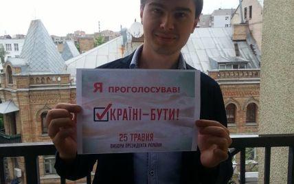 """Росіяни збираються незаконно утримувати журналіста """"Спецкора"""" протягом 10 днів"""