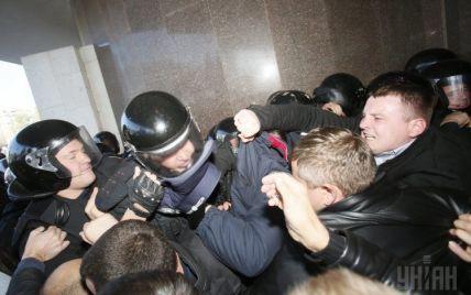 Депутатам Київради заборонили битися та лаятись один з одним
