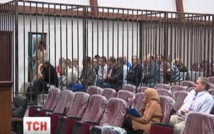 У Лівії звільнили 23-х українців, які три роки були у полоні