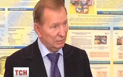 Кучма рассказал, почему боится предстоящих парламентских выборов