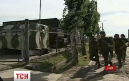 РФ отводит часть своих войск от границы, но продолжает перебрасывать наемников в Украину - СНБО