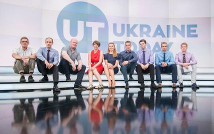 Відомі українці розказали світу про новий англомовний канал Ukraine Today