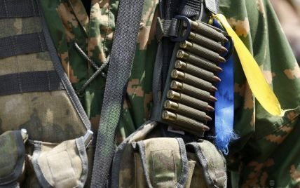 """Айдар"" потерял 23 бойца в боях на Луганщине"
