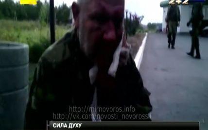 Украинские воины даже под пытками остаются несокрушимыми