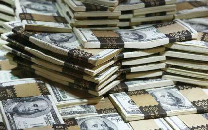 У проекті держбюджету-2015 заклали долар по 17 гривень - Яценюк