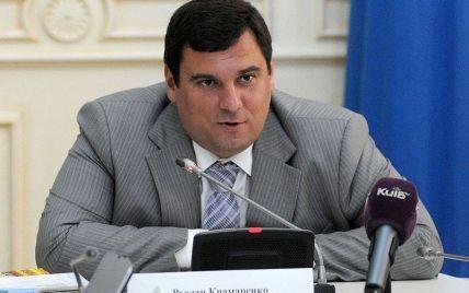 От Кличко ушел главный финансист Киева