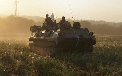 У Шахтарську українські військовослужбовці потрапили в засідку: мінімум 10 бійців загинули