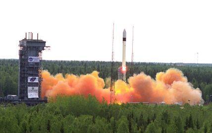 В результаті санкцій України РФ залишилася без надійної космічної ракети