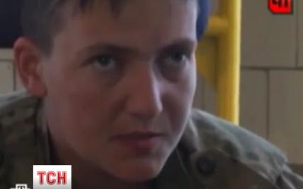 Скаргу на арешт Савченко розглянуть за закритими дверима, а льотчицю навіть не привезуть до суду