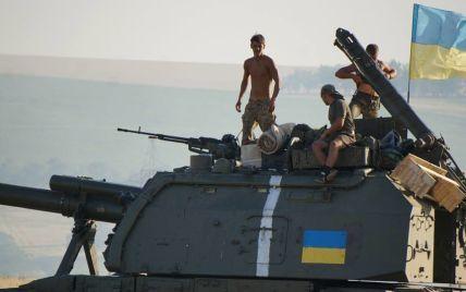 З початку АТО на Сході України загинули понад півтисячі військових