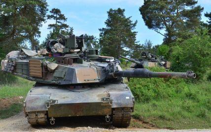 Польша закупит 250 американских танков Abrams для усиления восточной границы