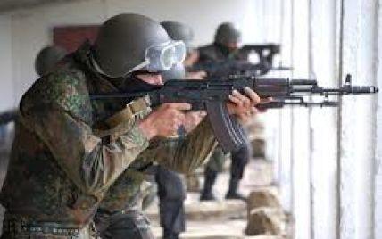 Українські війська увійшли в Шахтарськ - ЗМІ